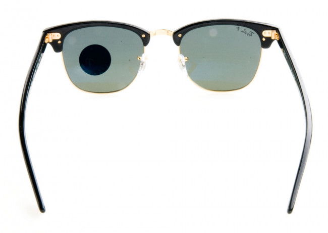 Ray-Ban RB 3016 901/58 P Clubmaster