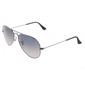 Ray-Ban RB 3025 004/78 AVIATOR SIZE 55