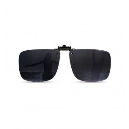 Polarizuotas akinių dangtelis mirror-grey